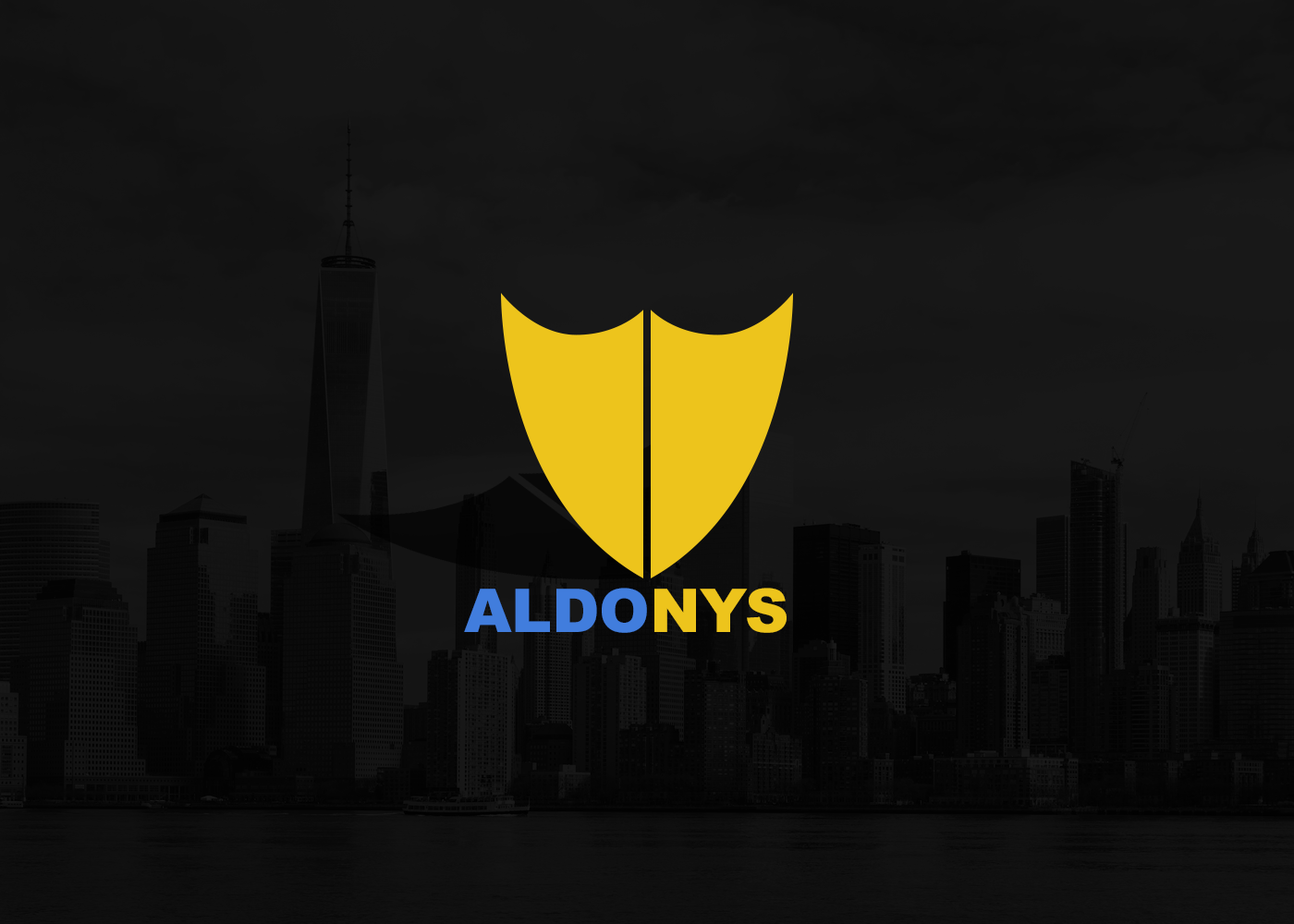 ALDONYS