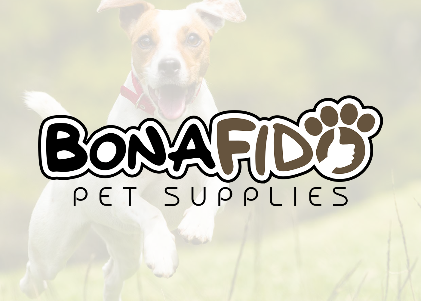 BonaFido Pet Supplies