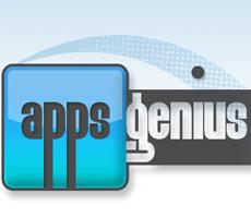 AppsGenius Logo
