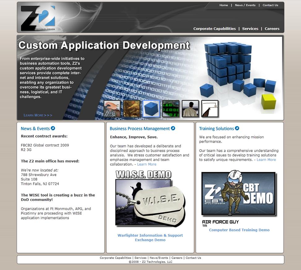 Z2 Technologies
